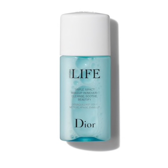 Dior Other - Dior Hydra Life Triple Impact Makeup Remover MINI